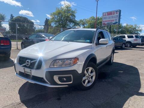 2010 Volvo XC70 for sale at L.A. Trading Co. Detroit in Detroit MI