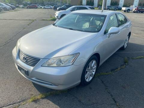 2007 Lexus ES 350 for sale at MFT Auction in Lodi NJ