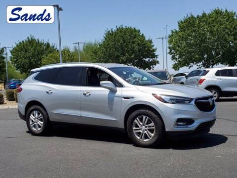 2019 Buick Enclave for sale at Sands Chevrolet in Surprise AZ