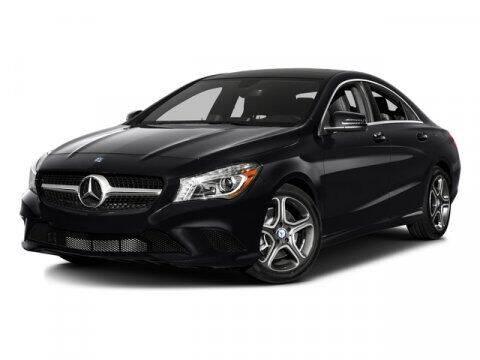 2016 Mercedes-Benz CLA for sale at DeluxeNJ.com in Linden NJ