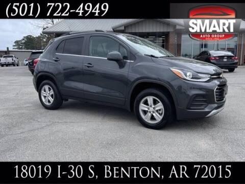 2017 Chevrolet Trax for sale at Smart Auto Sales of Benton in Benton AR