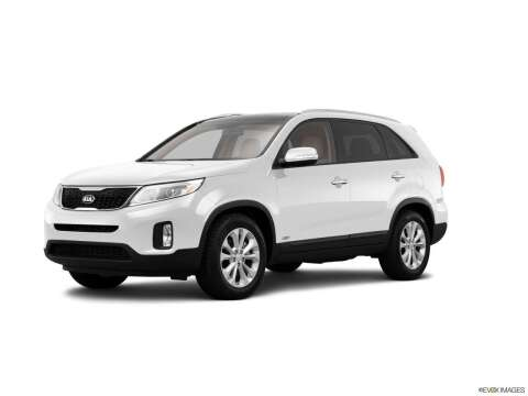 2014 Kia Sorento for sale at West Motor Company - West Motor Ford in Preston ID