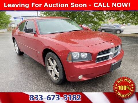 2010 Dodge Charger for sale at Glenbrook Dodge Chrysler Jeep Ram and Fiat in Fort Wayne IN