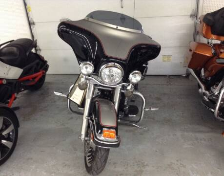 2009 Harley Davidson Ultra Classic  for sale at Stakes Auto Sales in Fayetteville PA