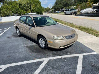 2005 Chevrolet Classic for sale at Turnpike Motors in Pompano Beach FL