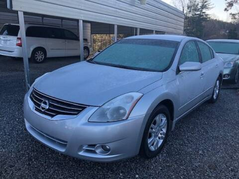 2012 Nissan Altima for sale at IDEAL IMPORTS WEST in Rock Hill SC