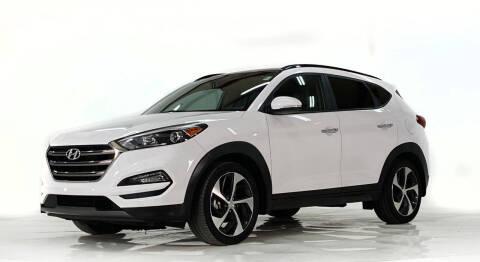 2016 Hyundai Tucson for sale at Houston Auto Credit in Houston TX