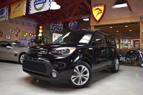 2016 Kia Soul for sale at Chicago Cars US in Summit IL