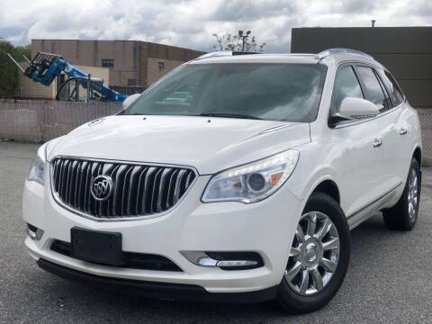 2014 Buick Enclave for sale at MAGIC AUTO SALES - Magic Auto Prestige in South Hackensack NJ
