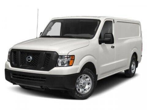 2021 Nissan NV Cargo for sale in Pleasantville, NJ