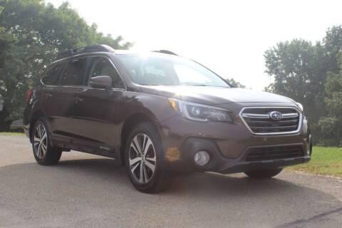 2019 Subaru Outback for sale at Harrison Auto Sales in Irwin PA