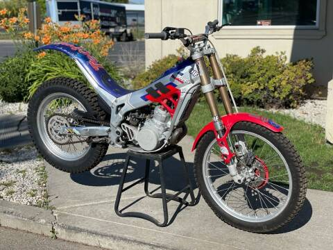 1995 Beta Trials 260 2stroke for sale at Harper Motorsports-Powersports in Post Falls ID