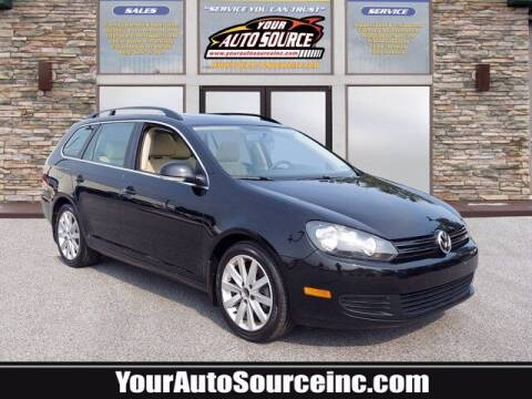 2014 Volkswagen Jetta for sale at Your Auto Source in York PA