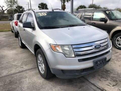 2010 Ford Edge for sale at Brownsville Motor Company in Brownsville TX