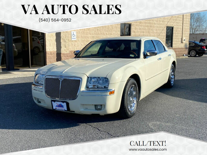 2005 Chrysler 300 for sale at Va Auto Sales in Harrisonburg VA