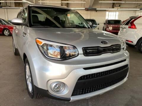 2019 Kia Soul for sale at John Warne Motors in Canonsburg PA