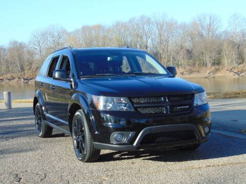 2016 Dodge Journey for sale at Auto House Superstore in Terre Haute IN