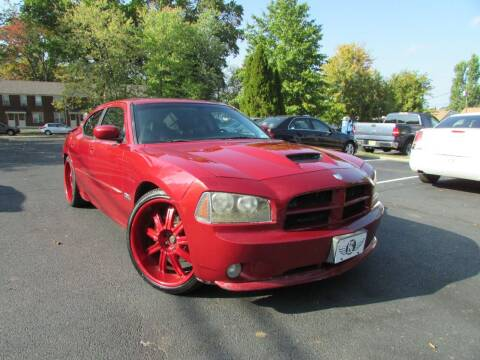 2006 Dodge Charger for sale at K & S Motors Corp in Linden NJ