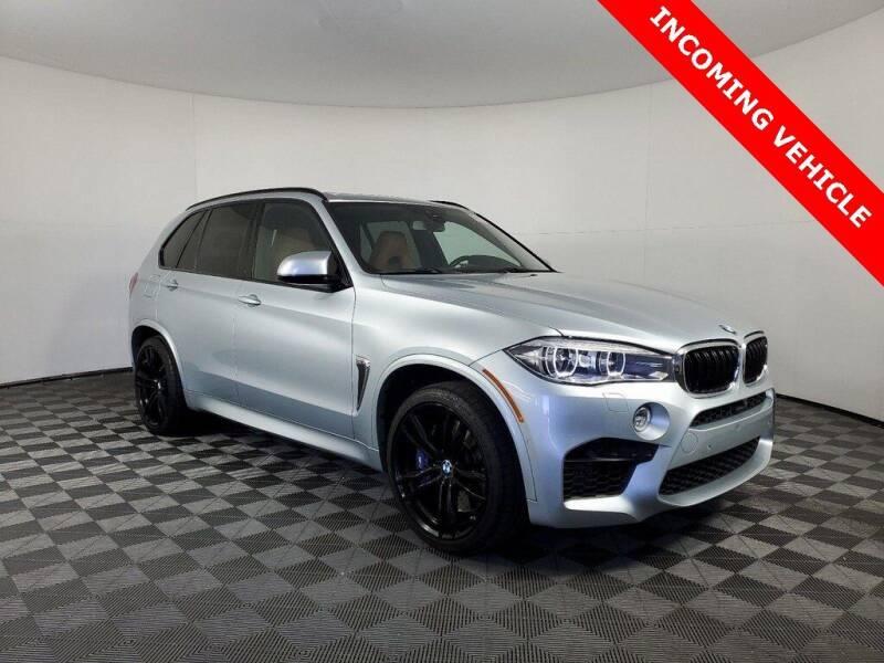 2018 BMW X5 M for sale in Scottsdale, AZ