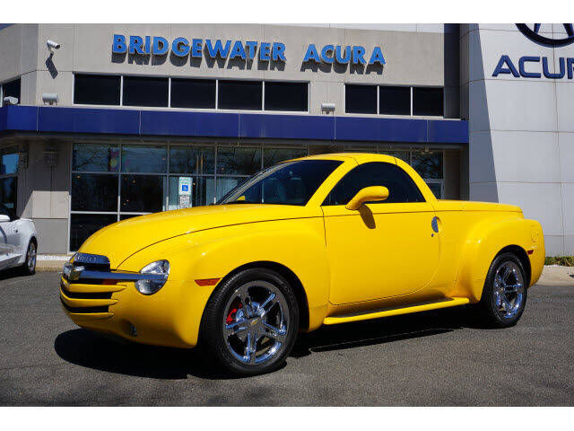 2004 Chevrolet SSR for sale in Bridgewater, NJ