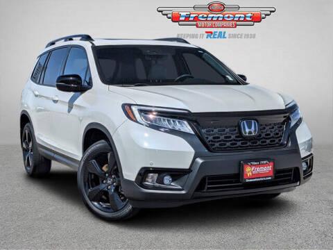 2019 Honda Passport for sale at Rocky Mountain Commercial Trucks in Casper WY