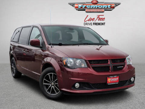 2019 Dodge Grand Caravan for sale at Rocky Mountain Commercial Trucks in Casper WY