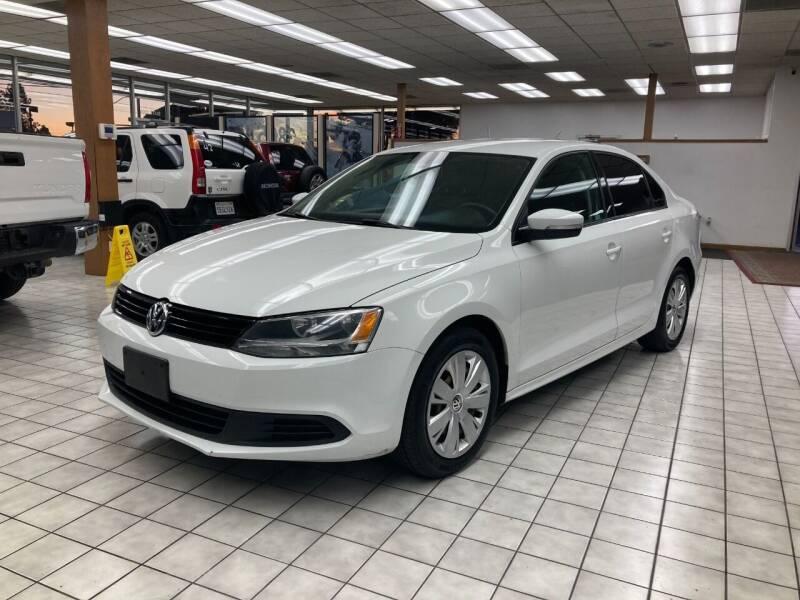 2014 Volkswagen Jetta for sale at PRICE TIME AUTO SALES in Sacramento CA