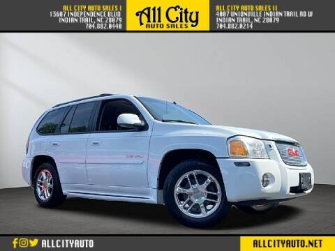 2006 GMC Envoy for sale at All City Auto Sales II in Indian Trail NC