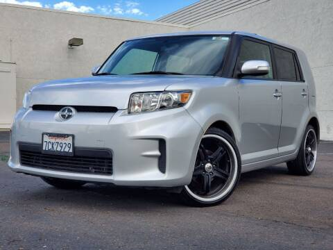 2012 Scion xB for sale at Gold Coast Motors in Lemon Grove CA