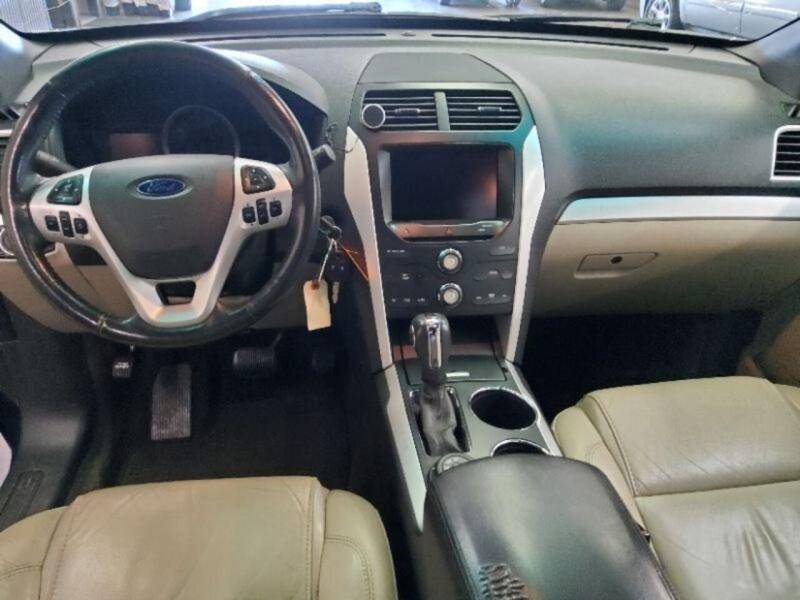 2014 Ford Explorer for sale at All Affordable Autos in Oakley KS