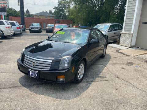 2004 Cadillac CTS for sale at 1st Quality Auto in Milwaukee WI