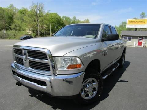 2011 RAM Ram Pickup 2500 for sale at Guarantee Automaxx in Stafford VA