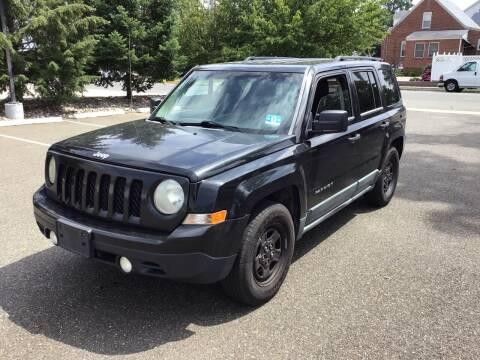 2011 Jeep Patriot for sale at Bromax Auto Sales in South River NJ