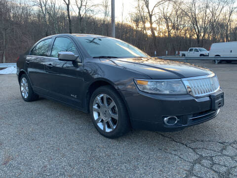 2007 Lincoln MKZ for sale at George Strus Motors Inc. in Newfoundland NJ