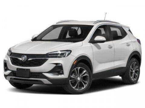 2021 Buick Encore GX for sale at BEAMAN TOYOTA GMC BUICK in Nashville TN