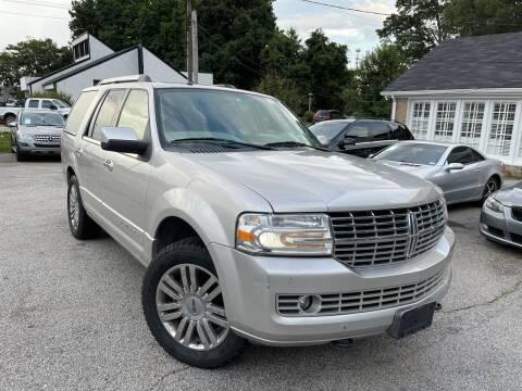 2007 Lincoln Navigator for sale at Philip Motors Inc in Snellville GA