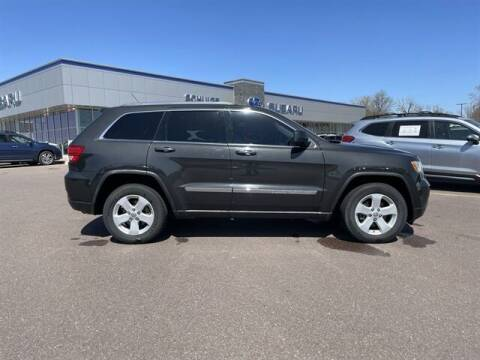 2011 Jeep Grand Cherokee for sale at Schulte Subaru in Sioux Falls SD