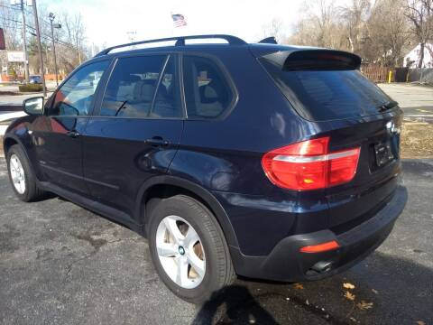 2010 BMW X5 for sale at 125 Auto Finance in Haverhill MA