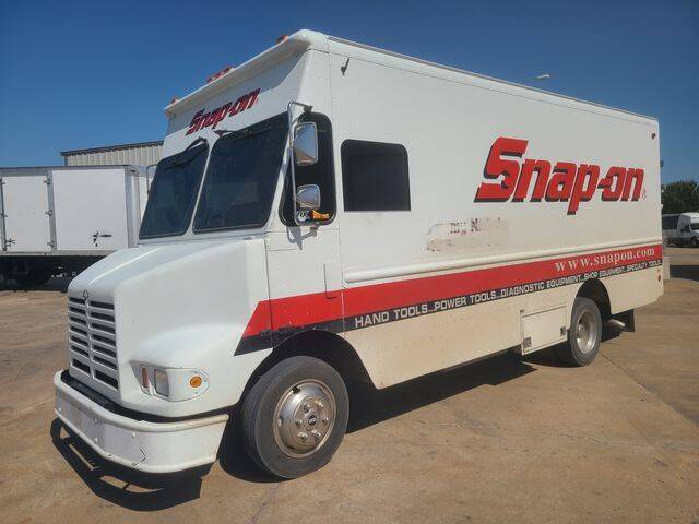 2006 Freightliner MT35 Chassis for sale at TRUCK N TRAILER in Oklahoma City OK