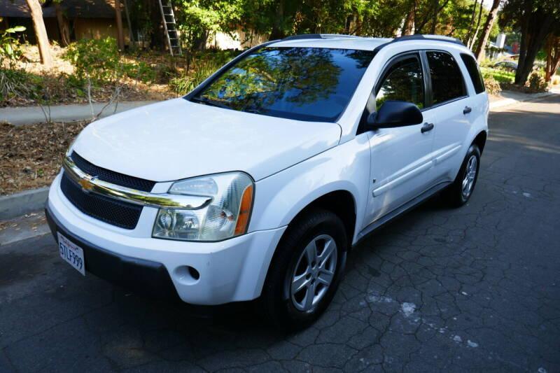 2006 Chevrolet Equinox for sale at Altadena Auto Center in Altadena CA