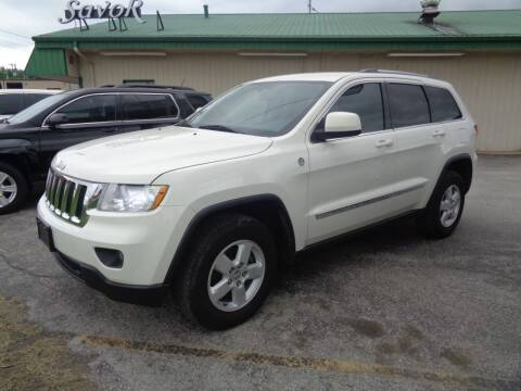 2012 Jeep Grand Cherokee for sale at Rod's Auto Farm & Ranch in Houston MO