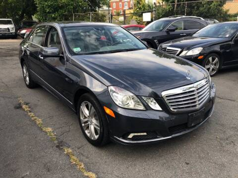 2010 Mercedes-Benz E-Class for sale at Welcome Motors LLC in Haverhill MA