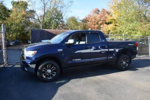 2011 Toyota Tundra for sale at Absolute Auto Sales, Inc in Brockton MA