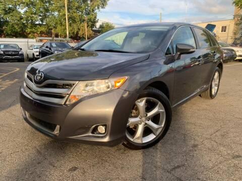 2013 Toyota Venza for sale at EUROPEAN AUTO EXPO in Lodi NJ
