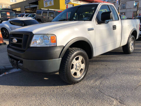 2007 Ford F-150 for sale at Deleon Mich Auto Sales in Yonkers NY