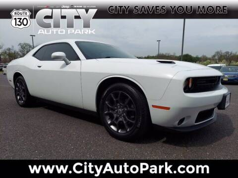 2018 Dodge Challenger for sale at City Auto Park in Burlington NJ