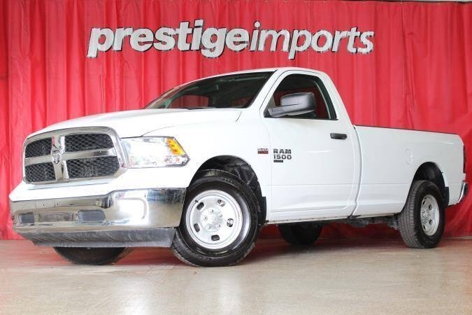 2019 RAM Ram Pickup 1500 Classic for sale at Prestige Imports in St Charles IL
