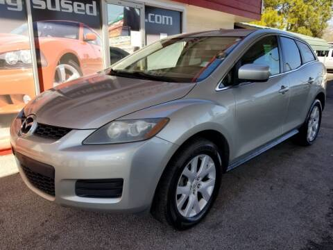 2008 Mazda CX-7 for sale at Jays Used Car LLC in Tucker GA
