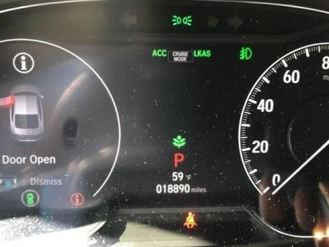2018 Honda Accord for sale at Southern Auto Solutions - Georgia Car Finder - Southern Auto Solutions-Jim Ellis Mazda Atlanta in Marietta GA
