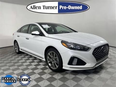 2019 Hyundai Sonata for sale at Allen Turner Hyundai in Pensacola FL